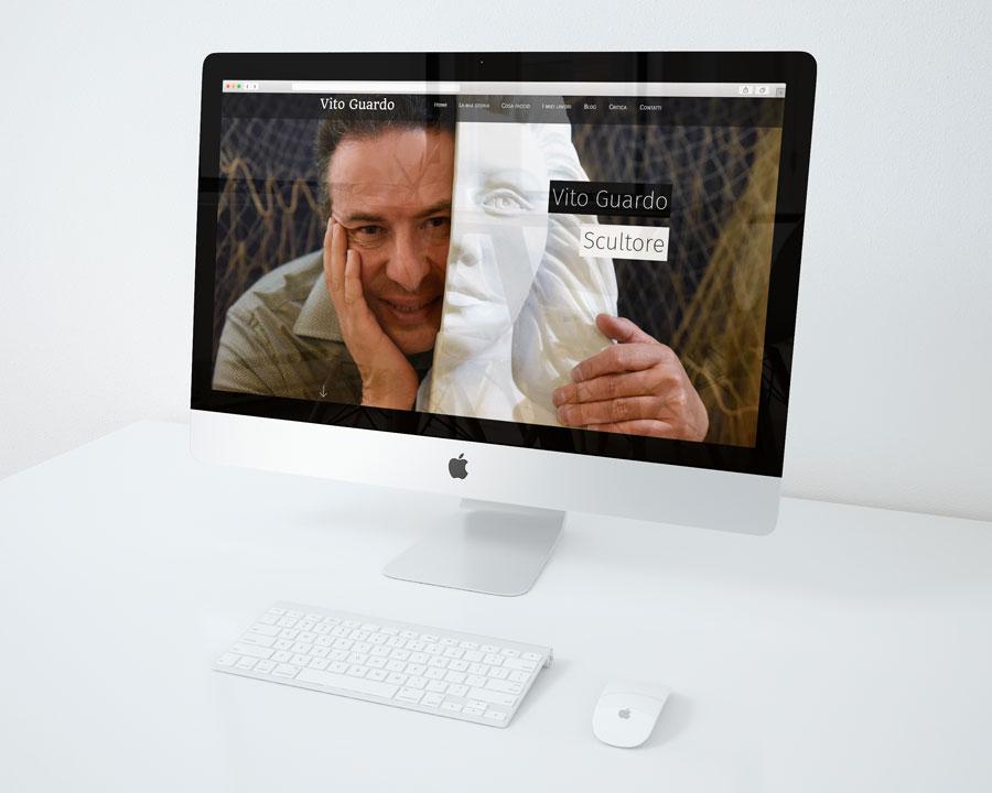 mockup nuovo sito online